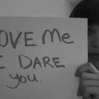 Love Me I Dare You