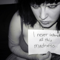 I Never Intended All This Madness...
