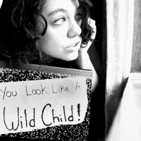You Look Like A Wild Child!