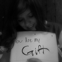 You Are My Gift