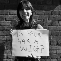 Is Your Hair A Wig?