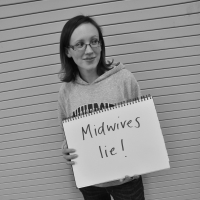 Midwives Lie!