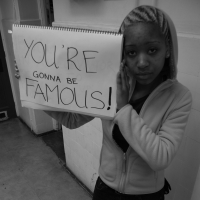 You're Gonna Be Famous!